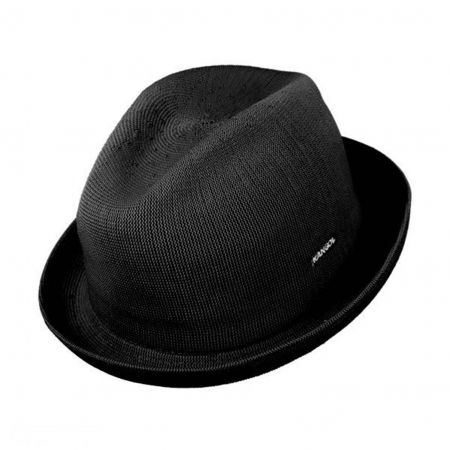 Kangol Kids Tropic Player Fedora Hat