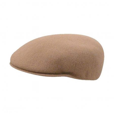 Kids Wool 504 Ivy Cap