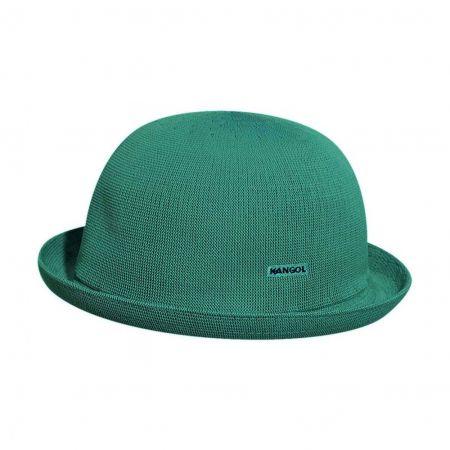 Tropic Bombin' Bowler Hat