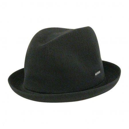 Tropic Playa Stingy Brim Fedora Hat