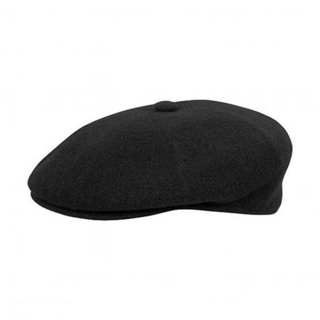 Wool Galaxy Newsboy Cap