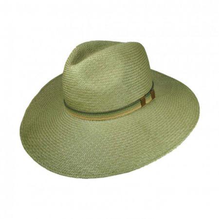 Napa Sunblocker Widebrim Panama Hat