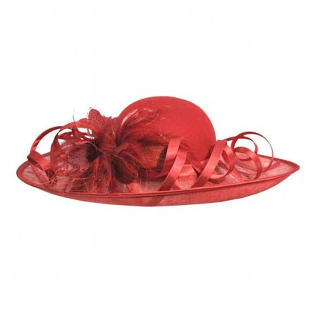 Anastasia Hat
