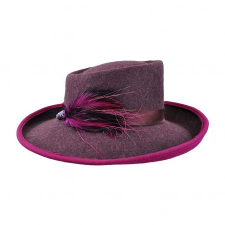 Plaza Suite Chiara Hat