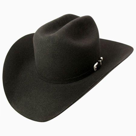 Pro Cattleman Cowboy Hat