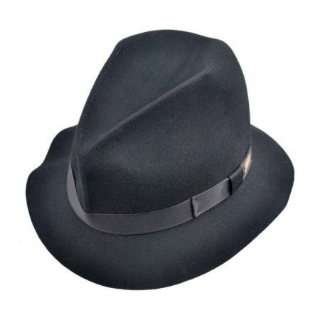 Bailey Dean Fedora Hat
