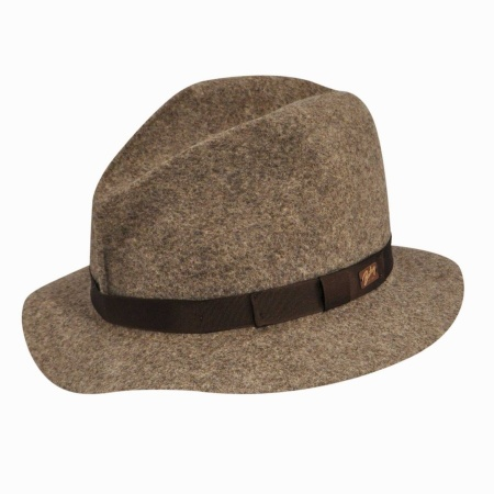 Bailey Dean Rollable Fedora Hat