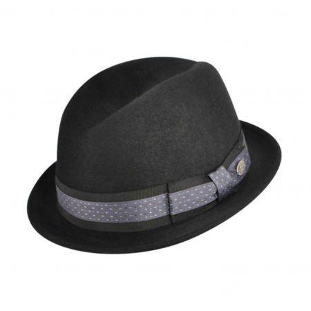 Cavell Fedora Hat