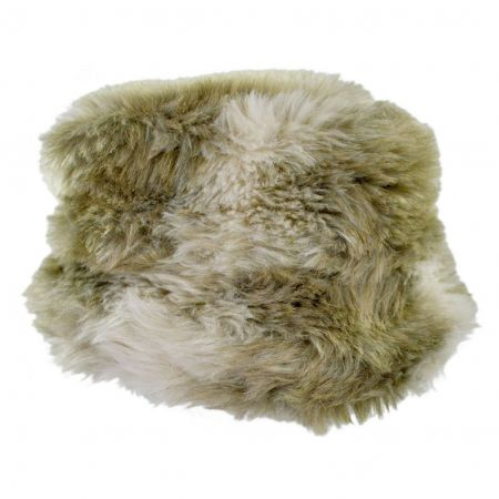 Cervinia Cloche Hat