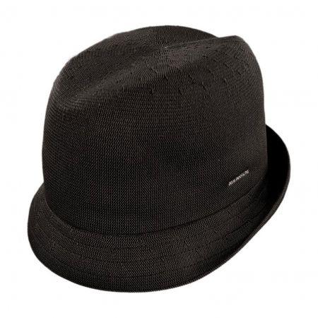 Tropic Duke Stingy Brim Fedora Hat