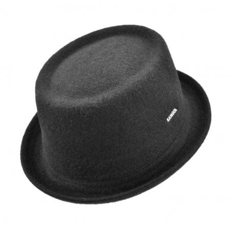 Wool Mowbray Pork Pie Hat