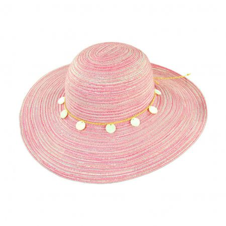Seashell Sadie Sun Hat