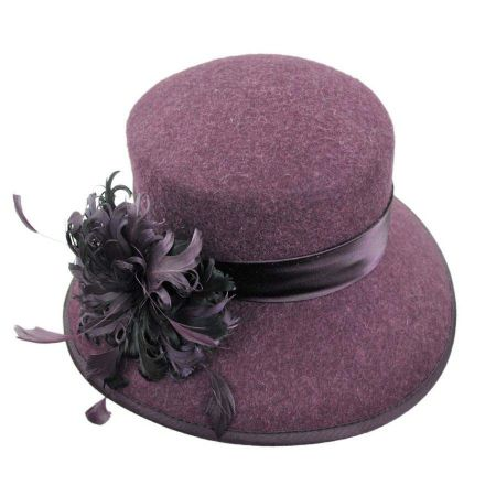 Plaza Suite Stella Hat