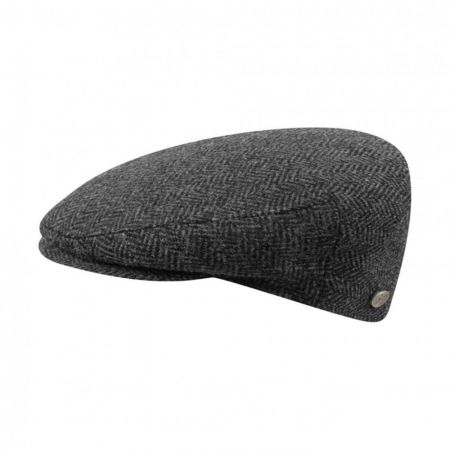 Bailey Lord Herringbone Ivy Cap