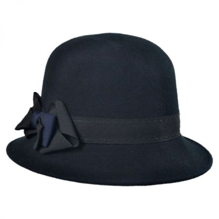 Pine Cloche Hat