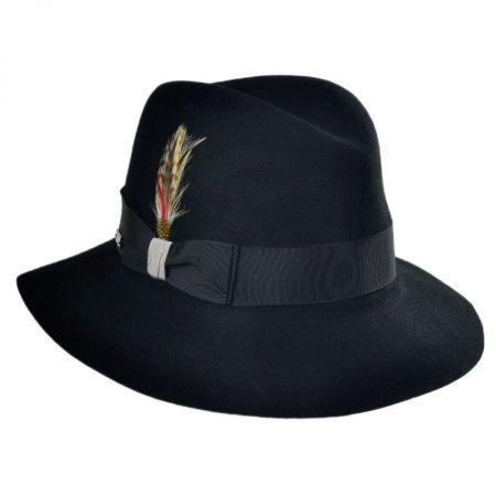 Nina Fedora Hat