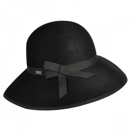 Betmar Oskana Swinger Hat