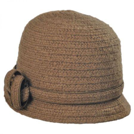 Ella Cloche Hat
