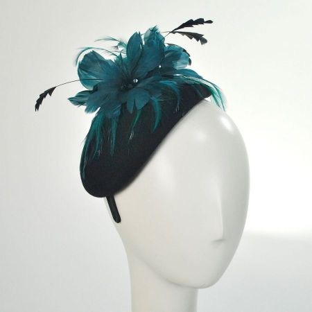 Plaza Suite Christelle Fascinator Headband