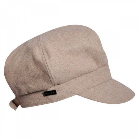 Boy Meets Girl Newsy Cap
