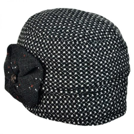 Betmar Hemlock Cloche Hat
