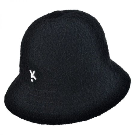 Digital Casual Bucket Hat