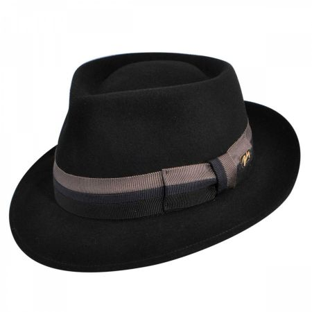 Bailey Balty Fedora Hat