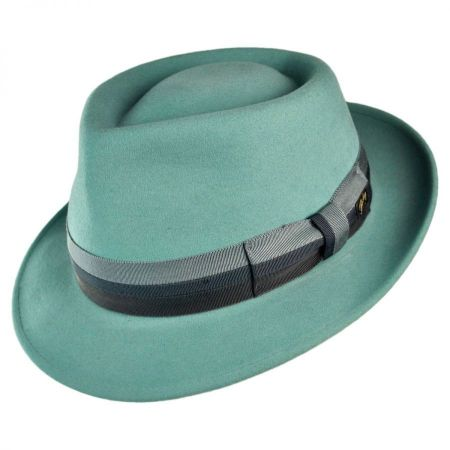 Balty Fedora Hat