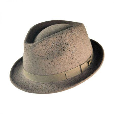 Birk Litefelt Fedora Hat