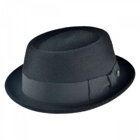 Bailey Kenrick Pork Pie Hat