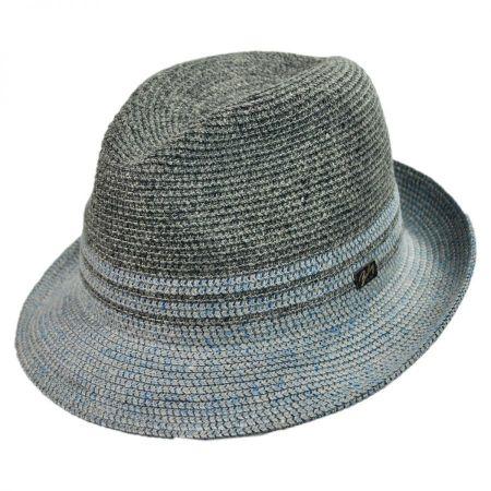 Bailey Mernel Fedora Hat