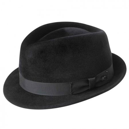 Bailey Augustin Fedora Hat