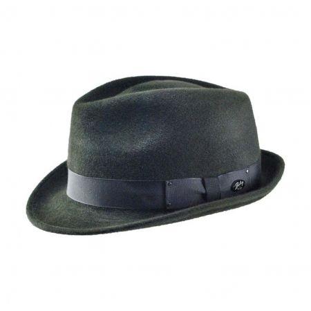 Augustin Fedora Hat
