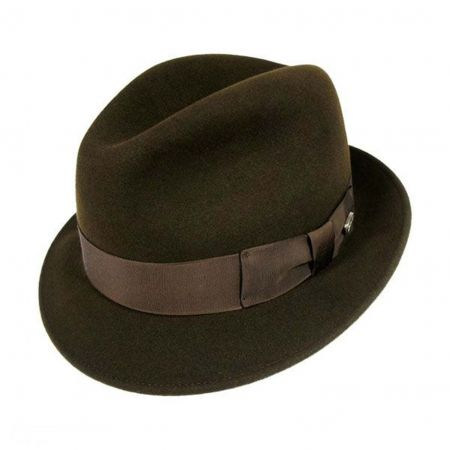 Bailey Barr Fedora Hat