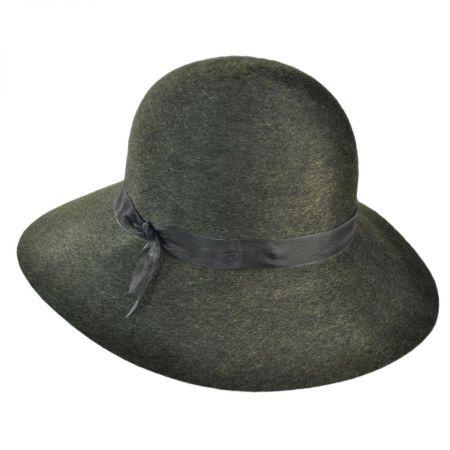 Sybil Floppy Hat
