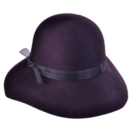 Pantropic Sybil Floppy Hat