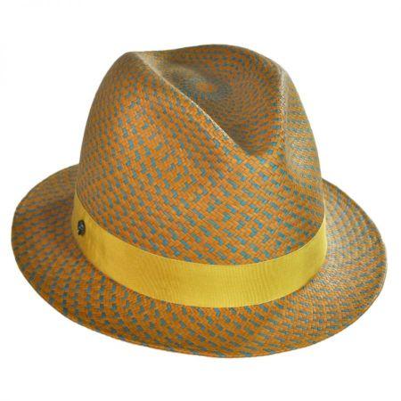 Jervis Panama Hat