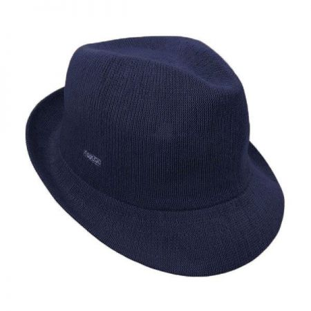 Bamboo Arnie Trilby Hat