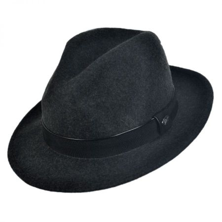 Bailey Donal Fedora Hat