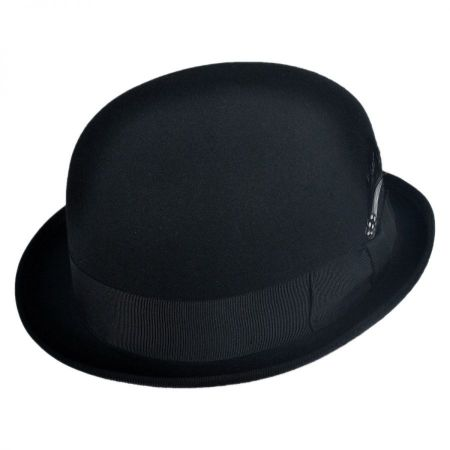 Bailey Hollis Litefelt Bowler Hat