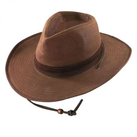 Henschel Weekend Walker Hat
