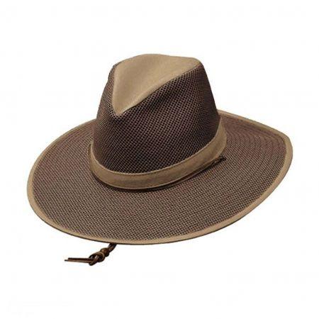 Henschel 3.5 Inch Aussie Hat - 3X