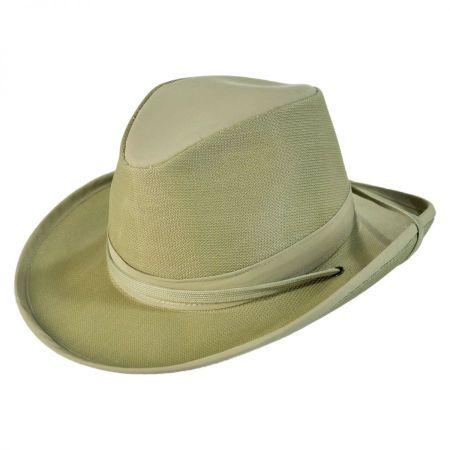 Henschel Aussie Breezer Ultralite Hat