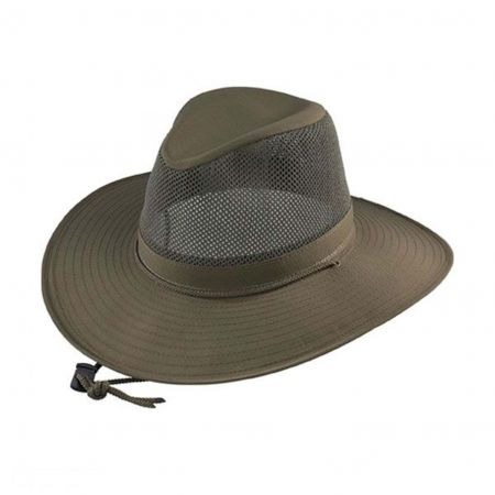 Aussie Solarweave Crushable Hat - 3X