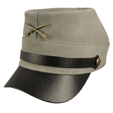 Henschel Kepi-Civil War Cap
