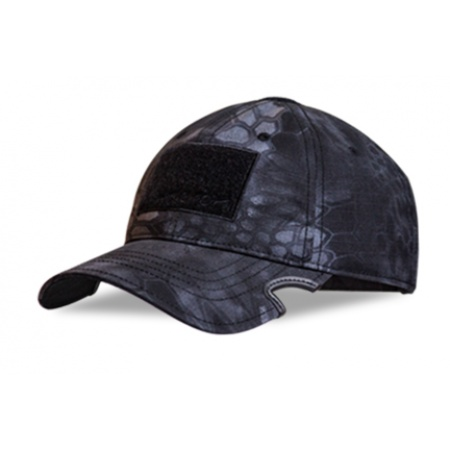Notch Classic Adjustable Typhon Operator Baseball Cap