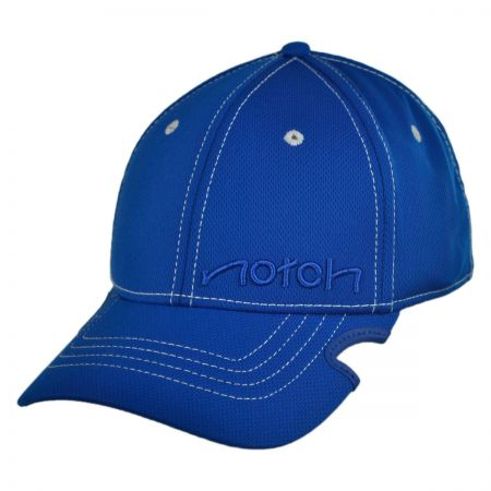 Notch Classic A-Flex Solid Baseball Cap