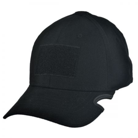 Notch Classic A-Flex Operator Baseball Cap