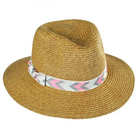 San Diego Hat Company Ikai Band Youth Fedora Hat