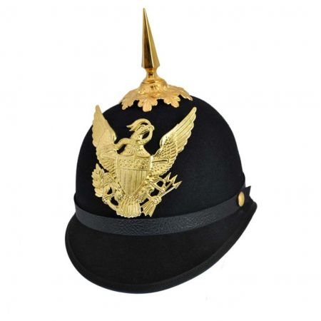 Hatcrafters Regimental Crest Spike